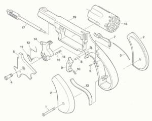 Mini-Master Parts