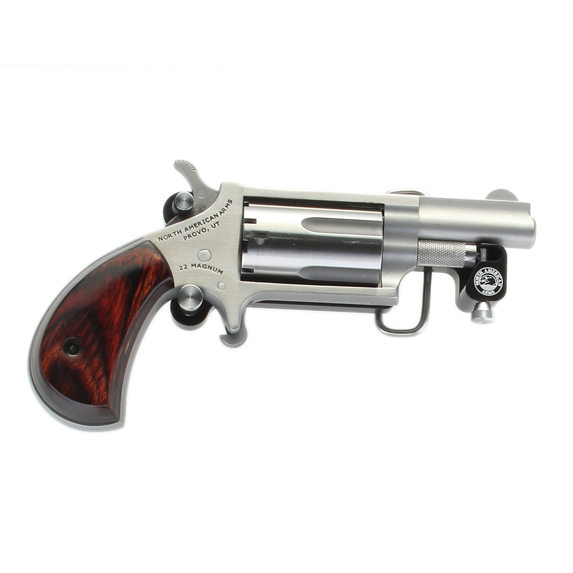 Magnum Custom Carry