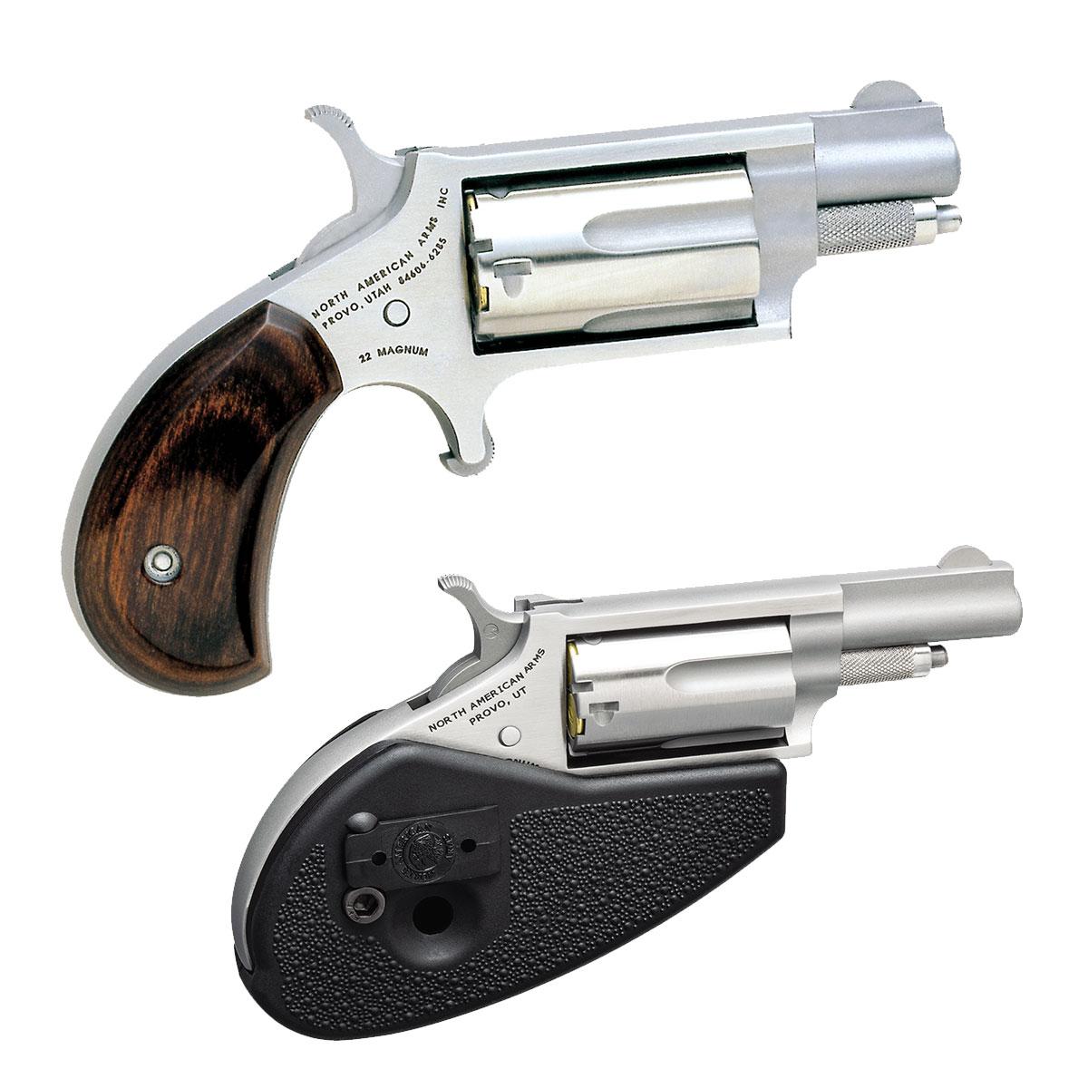 Standard Magnums