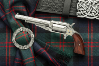 Earl Engraved Scottish 2