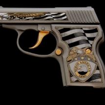 Fire Patriot 380