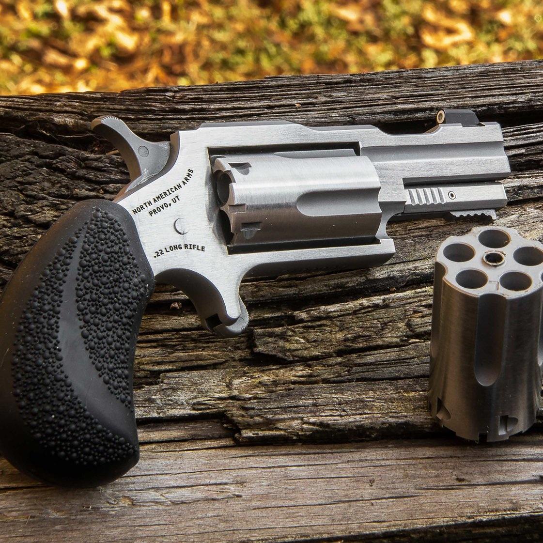0fc7ce980d4b North American Arms – Convenient